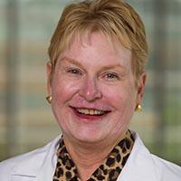 Dana Mathews, Ph.D., M.D.