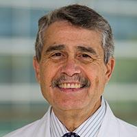 Robert Mattrey, M.D.