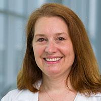 Carrie McAdams, M.D., Ph.D.