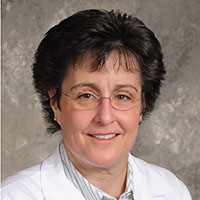 Mary McGarry, M.D.