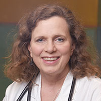 Tamara McGregor, M.D.