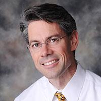 Jeffrey McKinney, M.D., Ph.D.