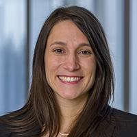 Melissa Abraham