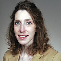 Michelle Nichols, M.D.