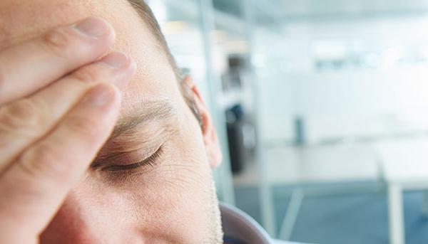 Migraine | Peter O'Donnell Jr  Brain Institute | Condition