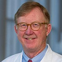 Mack Mitchell, M.D.