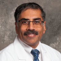 Satish Mocherla, M.D.