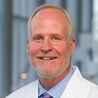 John Modrall, M.D.