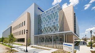 Moncrief Medical Center at Fort Worth