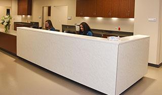 Moncrief Medical Center