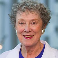 Mary Mullican, M.D.