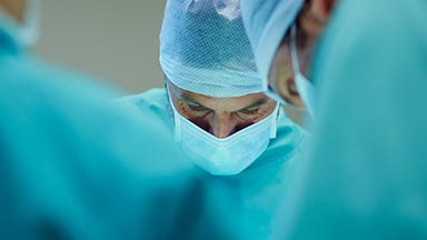 Multidisciplinary Surgery Clinic - Endocrine Surgery