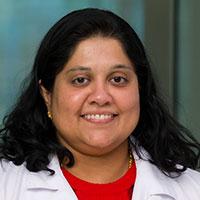 Preetha Nair, M.D.