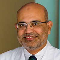 Syed Naqvi, M.D.