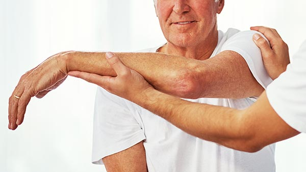 Neurology Clinic - Cerebrovascular Diseases & Stroke
