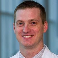 Chad Newton, M.D.