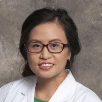 Diane Nguyen, M.D.