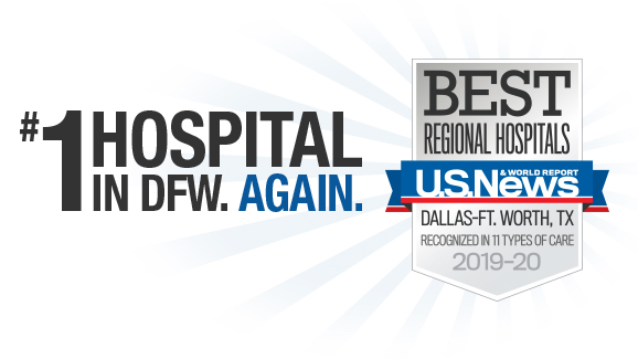 UT Southwestern Medical Center | The #1 Best Hospital in DFW