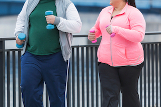 cancer and obesity - exercise