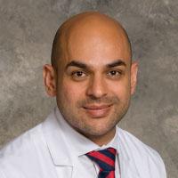 Cristhiaan Ochoa Arenas, M.D., Ph.D.
