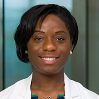 Stefany Anderson, M.D.