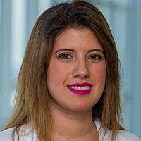 Maria Orrego, PA
