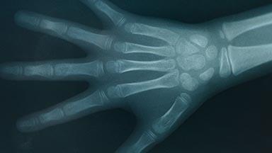 Orthopaedic Surgery Clinic - Hand