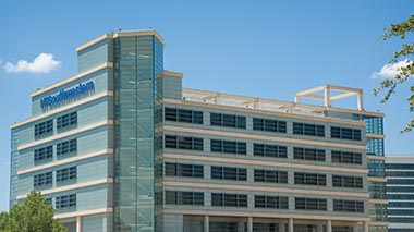 Outpatient Building | Dallas, Texas | UT Southwestern