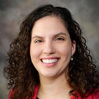 Lori Pandya, M.D.