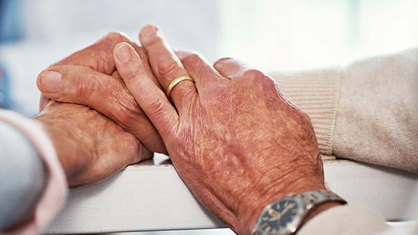 Parkinson's Disease | Peter O'Donnell Jr  Brain Institute