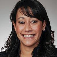 Mandy Pascual, M.D.