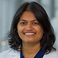 Charul  Patel, M.S., CRNA