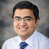Faisalmohemed Patel, M.D.