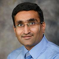 Nishit Patel, M.D.
