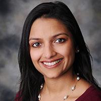 Reina Patel, D.O.