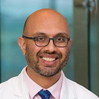 Vivek Patel, M.D.