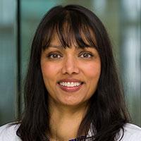 Zena Patel, M.P.A.S., PA-C