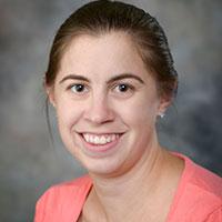 Abigail Patterson, M.D.