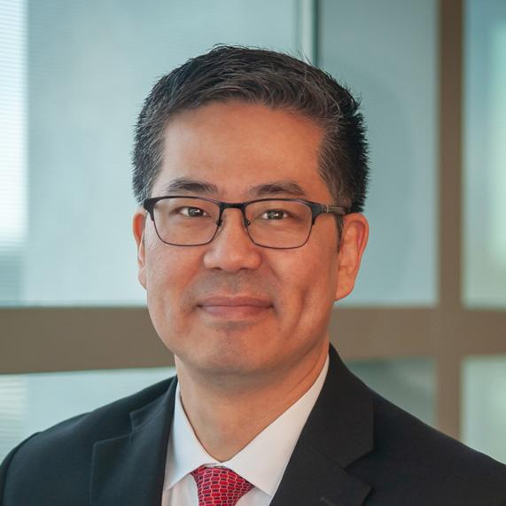 Paul Kim, D.P.M.
