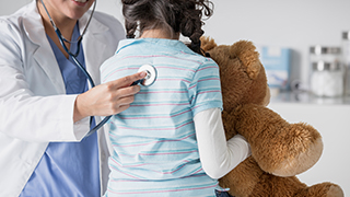 Pediatric Urology | Conditions & Treatments | UT