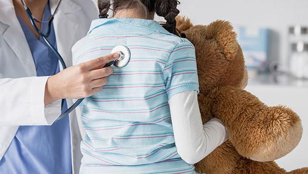 Pediatric Respiratory Medicine