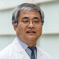 Fangyu Peng, M.D., Ph.D.