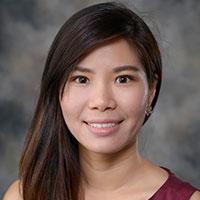 Monica Peng, M.D.