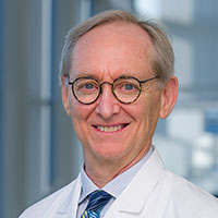 Mark Peters, M.D.