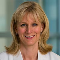 Gail Peterson, M.D.