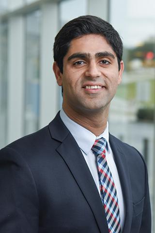 Rohan Khera