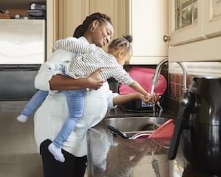 Pregnancy chores