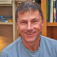 Jack Raisanen, M.D.