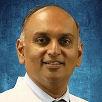 Ganesh Raj, M.D., Ph.D.