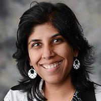 Shalini Ramachandran, M.D.